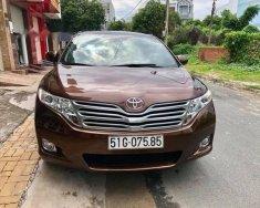 Bán Toyota Venza 2.7 sản xuất 2009, màu nâu, giá tốt giá 880 triệu tại Đồng Nai