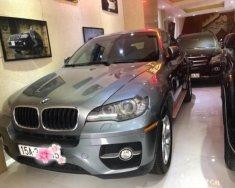 Bán BMW X6 xDriver35i đời 2009, nhập khẩu giá cạnh tranh giá 950 triệu tại Hải Phòng