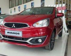 Bán Mitsubishi Mirage nhập Thái, số tự động 415, lợi xăng 5L/100km, cho vay đến 80%, gọi ngay 0963.773.462 giá 450 triệu tại Nghệ An