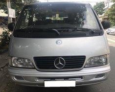 Thanh lí xe Mercedes 2002 số sàn, máy xăng giá 175 triệu tại Tp.HCM