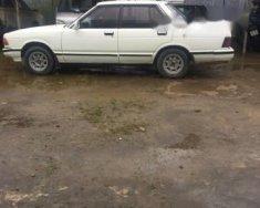 Bán ô tô Nissan Sunny sản xuất 1987, màu trắng giá 20 triệu tại Cần Thơ