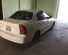 Bán Daewoo Lanos sản xuất 2000, màu trắng giá 62 triệu tại Nghệ An