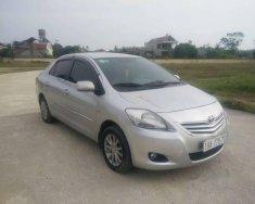 Bán Toyota Vios MT năm 2010, màu bạc, giá 275 triệu giá 275 triệu tại Phú Thọ