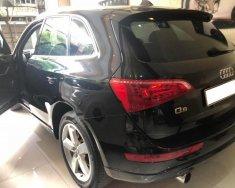 Bán Audi Q5 sản xuất năm 2011, màu đen, nhập khẩu, giá tốt giá 930 triệu tại Hải Phòng