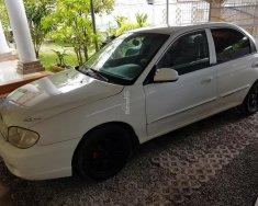 Cần bán xe Kia Spectra đời 2004, màu trắng, nhập khẩu giá 108 triệu tại Bình Dương