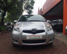 Bán Toyota Yaris 1.5 AT sản xuất 2012, nhập khẩu Thái Lan giá 439 triệu tại Hà Nội