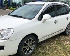 Bán Kia Carens 2.0 AT sản xuất 2010, màu trắng  giá 345 triệu tại Đà Nẵng