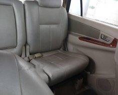 Chính chủ bán Toyota Innova G sản xuất năm 2008, màu bạc giá 390 triệu tại Hà Nội