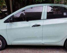 Bán xe Kia Morning Van 1.0 AT 2013, màu bạc, nhập khẩu  giá 250 triệu tại Hà Nội