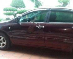 Cần bán xe Toyota Corolla altis 1.8G MT 2001, màu đỏ, giá 228tr giá 228 triệu tại Ninh Bình