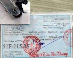 Bán Kia K3 1.6AT năm 2015 giá cạnh tranh giá 510 triệu tại Tp.HCM