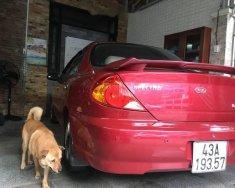 Bán Kia Spectra MT năm 2005, màu đỏ xe gia đình  giá 137 triệu tại Đà Nẵng