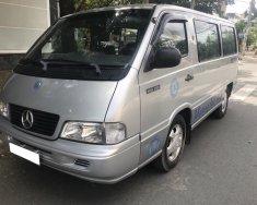 Thanh lí xe Mercedes 2002, số sàn, máy xăng, 9 chỗ không hết đời giá 175 triệu tại Tp.HCM