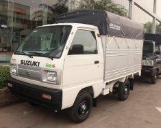 Cần bán Suzuki Supper Carry Truck, thùng siêu dài đời 2018, màu trắng giá 268 triệu tại Hà Nội