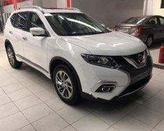 Cần bán xe Nissan X trail SV Luxury năm 2018, màu trắng giá 1 tỷ 70 tr tại Bình Dương