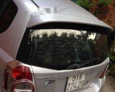 Bán ô tô Daewoo GentraX năm sản xuất 2010, màu bạc giá 250 triệu tại Tp.HCM