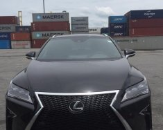 Bán Lexus Rx350 Fsport sản xuất 2018, đi 999 miles giá 4 tỷ 666 tr tại Hà Nội