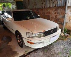 Bán Lexus LS đời 1991, màu trắng, xe nhập giá 176 triệu tại Bình Dương