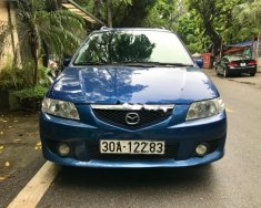 Bán Mazda Premacy 1.8 AT 2005, màu xanh lam xe gia đình giá cạnh tranh giá 245 triệu tại Hà Nội
