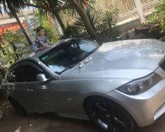 Cần bán lại xe BMW 3 Series 325i đời 2009, màu bạc, 450 triệu giá 450 triệu tại Tp.HCM