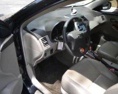 Cần bán Toyota Corolla altis 1.8 AT đời 2009, màu đen như mới  giá 495 triệu tại Đà Nẵng