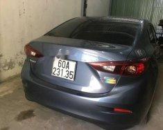 Bán xe Mazda 3 AT đời 2015, màu xanh lam giá 587 triệu tại Đà Nẵng