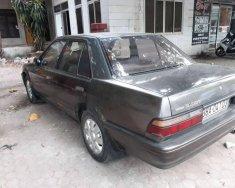 Bán ô tô Nissan Sunny năm 1990, màu xám giá 45 triệu tại Nghệ An