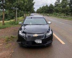 Xe Chevrolet Cruze MT năm sản xuất 2011, màu đen  giá 330 triệu tại Bình Dương