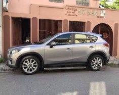 Gia đình bán ô tô Mazda CX 5 năm 2014, màu bạc  giá 725 triệu tại Đà Nẵng