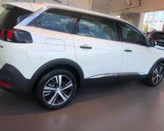 Bán Peugeot 5008 - Sản xuất 2018, màu trắng, giá tốt nhất thị trường Đồng Nai - Bình Thuận, Vũng Tàu 0938097424 giá 1 tỷ 399 tr tại Đồng Nai