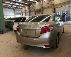 Cần bán gấp xe cũ Toyota Vios MT sản xuất năm 2016 giá 479 triệu tại Bình Dương