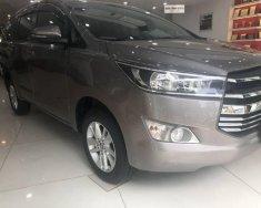 Cần bán Toyota Innova E sản xuất năm 2018, giá tốt giá 743 triệu tại Hà Nội