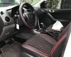 Bán ô tô Mazda BT 50 đời 2017, màu trắng số tự động  giá 585 triệu tại Đồng Nai