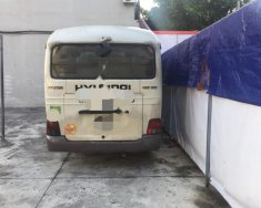 Cần bán Hyundai County đời 2000, xe nhập giá 110 triệu tại Hà Nội