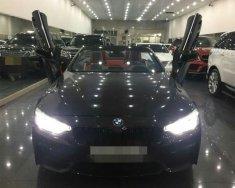 Bán xe BMW 4 Series đăng ký lần đầu 2016, màu đen nhập khẩu nguyên chiếc giá 2 tỷ 180 tr tại Tp.HCM