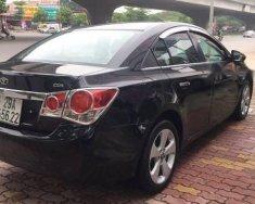 Bán ô tô Daewoo Lacetti CDX 2010, màu đen  giá 310 triệu tại Hà Nội