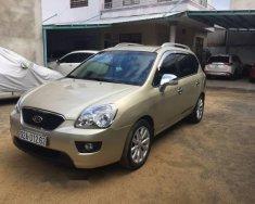 Bán xe Kia Carens năm sản xuất 2012, màu vàng cát giá 345 triệu tại Đà Nẵng