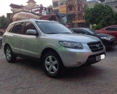 Bán xe cũ Hyundai Santa Fe MT 2008 giá 389 triệu tại Hà Nội