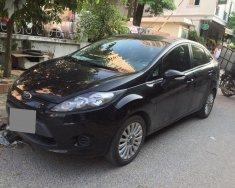Bán em Ford Fiesta 2012 đen, số sàn, xe cực zin luôn nha giá 287 triệu tại Tp.HCM