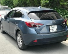 Cần bán xe Mazda 3 sản xuất 2016, giá tốt giá 615 triệu tại Tp.HCM