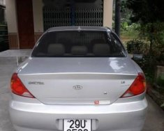Bán Kia Spectra sản xuất 2003, màu bạc, giá chỉ 115 triệu giá 115 triệu tại Yên Bái