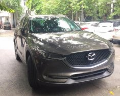Cần bán xe Mazda CX 5 2.5 AWD sản xuất 2018, màu nâu giá 1 tỷ 19 tr tại Hà Nội