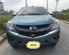 Bán ô tô Mazda BT 50 2.2L 4x2 AT năm sản xuất 2015, nhập khẩu số tự động giá 525 triệu tại Hà Nội