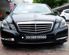 Bán Mercedes E250 năm 2011, màu đen, giá chỉ 880 triệu giá 880 triệu tại Hà Nội