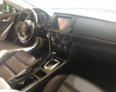 Bán Mazda 6 2.0 sản xuất năm 2016, màu trắng giá 760 triệu tại Hải Phòng