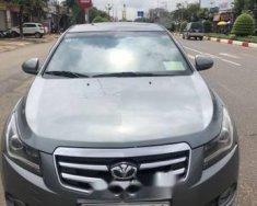 Cần bán xe Daewoo Lacetti CDX 2010, màu xám  giá 329 triệu tại BR-Vũng Tàu