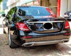 Cần bán Mercedes E250 năm 2016, màu đen giá 2 tỷ 170 tr tại Hà Nội