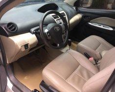 Bán Toyota Vios 2007 tự động, máy móc rin, không cấn đụng ngập nước giá 330 triệu tại BR-Vũng Tàu