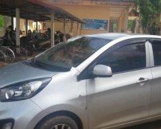 Cần bán lại xe Kia Morning Van 1.0 AT 2012, màu bạc, xe nhập   giá 225 triệu tại Hà Nội