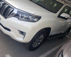 Cần bán xe Toyota Prado 4.0 Limited năm 2018, nhập khẩu nguyên chiếc giá 4 tỷ 850 tr tại Tp.HCM